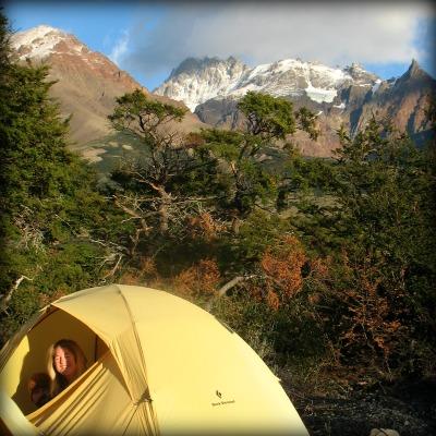 Torey Tent