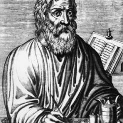 Natural substances are not benign. Hippocrates would have used Homeopathy First.